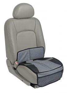 Altabebe---Beschermmat-voor-de-autostoel---L---Grijs