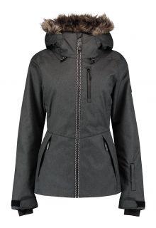 O'Neill---Ski-jas-voor-dames---Vauxite---Zwartgrijs