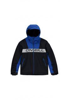 O'Neill---Ski-jack-voor-jongens---Felsic---Kasteelgrijs