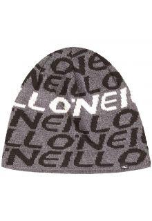 O'Neill---Beanie-voor-jongens---Banner---Grijs-gemêleerd