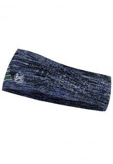 Buff---Dryflx+-Reflecterende-Hoofdband-voor-volwassenen---Blauw
