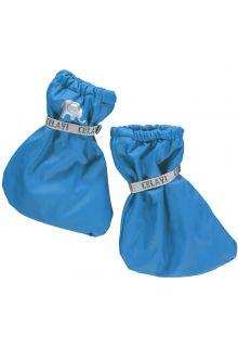 CeLaVi---Waterdichte-overschoenen-voor-baby's---Lichtblauw