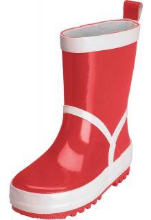Playshoes---Regenlaarsjes---Rood