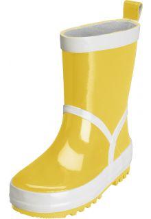 Playshoes---Regenlaarsje---Geel