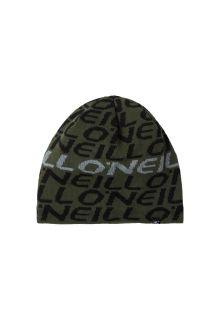 O'Neill---Banner-beanie-met-logo-voor-heren---Forest-Night