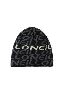 O'Neill---Banner-beanie-met-logo-voor-heren---Black-Out