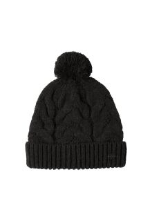 O'Neill---Nora-Wool-beanie-voor-dames---Black-Out
