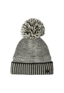 O'Neill---Chunky-beanie-voor-dames---Black-out