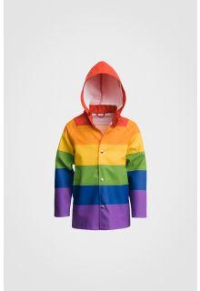 Stutterheim---Regenjas-voor-kinderen---Vladimir-Mini---Rainbow