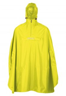 Pro-X-Elements---Fietsponcho-voor-volwassenen---Pasofino---Neon-geel