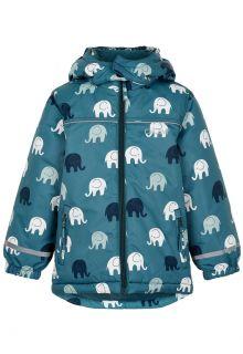 CeLaVi---Ski-jas-voor-jongens---Olifant---IJsblauw