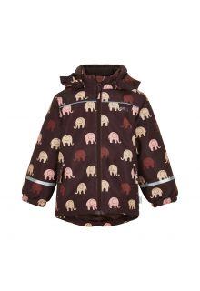 CeLaVi---Winterjas-voor-kinderen---Olifant---Fudge
