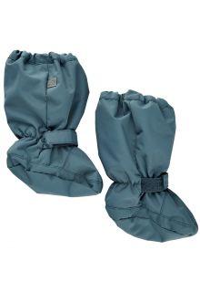 CeLaVi---Overschoenen-met-fleecevoering-voor-baby's---Solid---IJsblauw