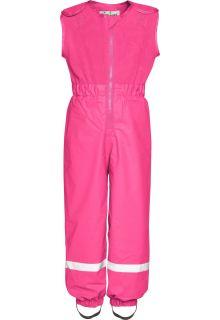 Playshoes---Mouwloze-regenpak---Roze
