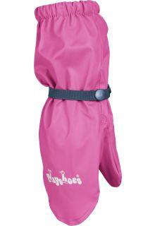 Playshoes---Handschoenen-met-fleece---Roze