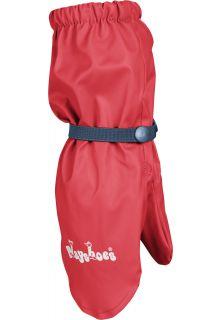 Playshoes---Handschoenen-met-fleece---Rood