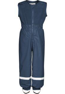 Playshoes---Mouwloze-regenpak---Donkerblauw