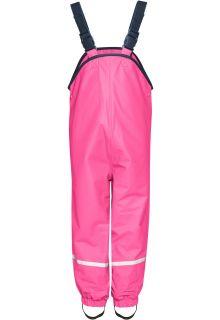 Playshoes---Regenbroek-met-bretels---Roze