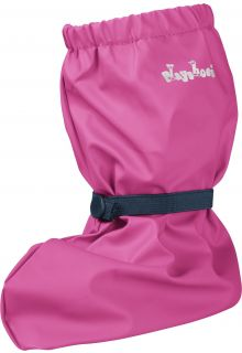 Playshoes---Overschoenen-voor-baby's---Roze