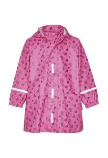 Playshoes---Regenjas-voor-meisjes---Hartjes-overal---Roze