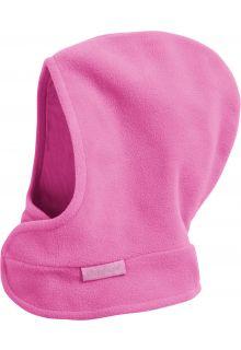 Playshoes---Fleece-muts-met-klitteband---Roze