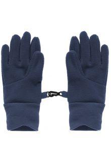 Playshoes---Fleece-winter-wanten-voor-kinderen---Marineblauw