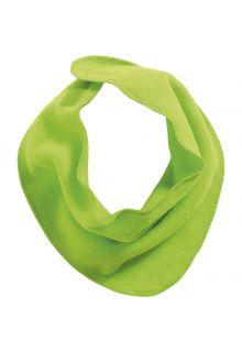 Playshoes---Fleece-driehoek-sjaal-voor-kinderen---Onesize---Groen