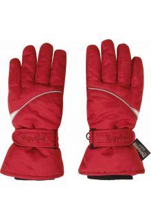 Playshoes---Winter-handschoenen-met-klitteband---Rood
