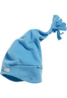 Playshoes---Fleece-muts-met-reflector---Lichtblauw