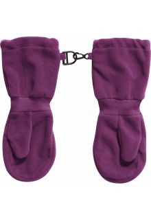 Playshoes---Fleece-wanten---Paars
