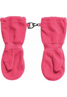 Playshoes---Fleece-wanten---Roze