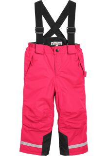 Playshoes---Skibroek-met-bretels---Roze