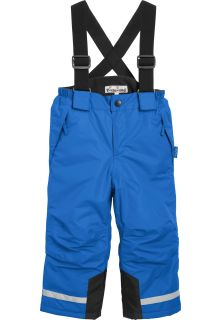 Playshoes---Skibroek-met-bretels---Donkerblauw