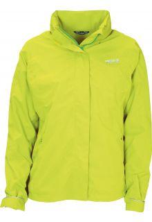 Pro-X-Elements---PXE-PRO-lichtgewicht-regenjas-voor-dames---Melinda---Neon-geel