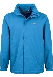 Pro-X-Elements---Opbergbare-regenjas-voor-heren---Gerrit---Briljant-blauw