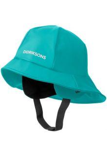 Didriksons---Zuidwesterhoed-5-voor-kinderen---Groen