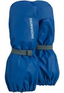 Didriksons---Waterdichte-handschoenen-5-voor-baby's---Blauw