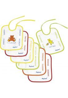 Playshoes---Slabbetjes-voor-de-hele-week-voor-kinderen---Orgineel---Onesize