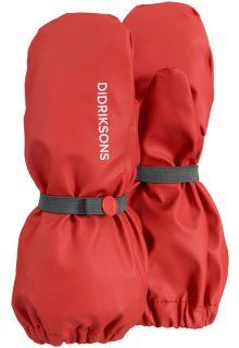 Didriksons---Waterdichte-handschoenen-5-voor-baby's---Rood