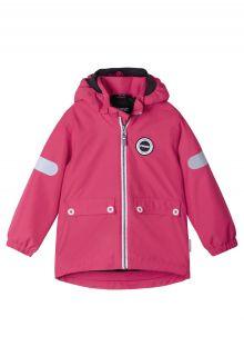 Reima---Licht-gewatteerde-jas-voor-baby's---Symppis---Azalea-pink
