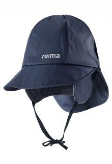 Reima---Regenhoed-zonder-voering-voor-kinderen---Rainy---Marineblauw