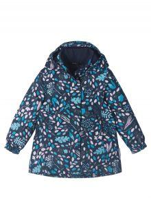 Reima---Winterjas-voor-baby's---Toki---Donkerblauw