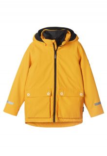 Reima---3-in-1-Jas-voor-kinderen---Syddi---Oranje-geel