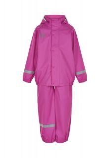 Color-Kids---Regenpak-voor-kinderen---Effen---Roze