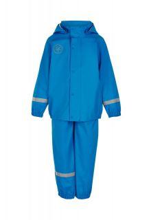Color-Kids---Regenpak-voor-kinderen---Effen---Lichtblauw