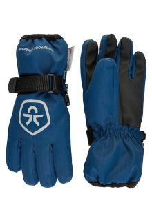 Color-Kids---Waterdichte-handschoenen-voor-kinderen---Donkerblauw
