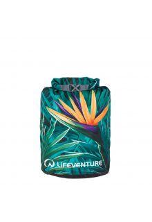 Lifemarque---Bedrukte-waterdichte-tas---Small---Tropical---Lifeventure
