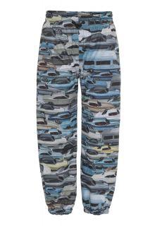 MOLO---Regenbroek-voor-jongens---Waits-Cars---Blauw/Multi