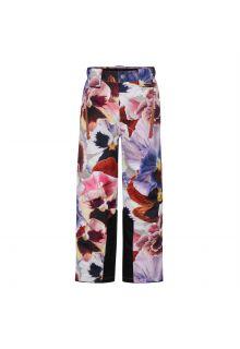 MOLO---Skibroek-voor-meisjes---Jump-Pro---Giant-Flowers