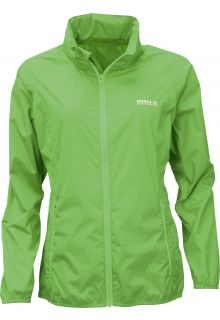 Pro-X-Elements---Opbergbare-regenjas-voor-dames---LADY-PACKable---Bamboe-groen